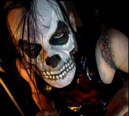 Michale Graves at the Nile Theater