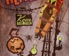 Keen Halloween (Tempe, AZ)