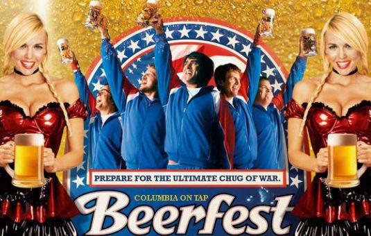 Battle for the Beer Fests!