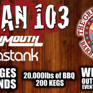 The Great American BBQ and Beer Festival