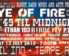 Bloody Basin Music & Arts Festival
