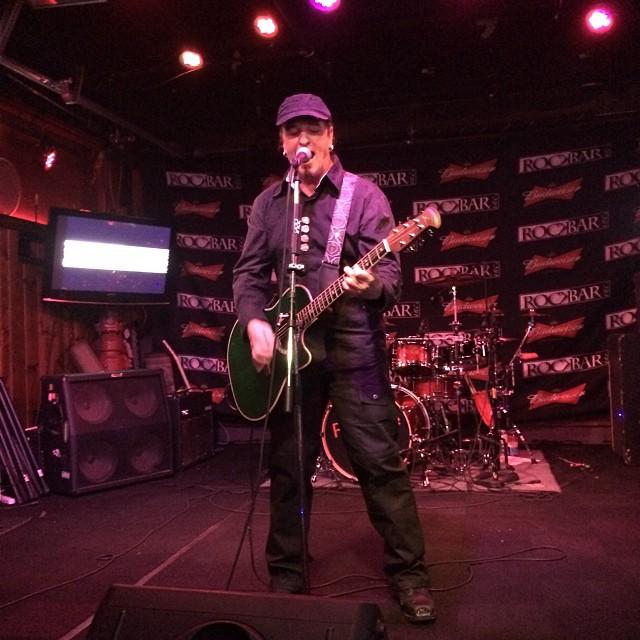 Johnny Lee. Photo by Joe Maier.
