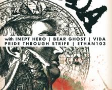 Nomada CD Release