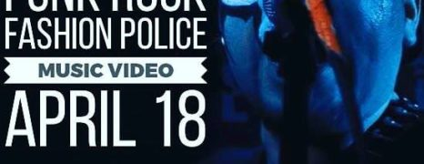 Video – Punk Rock Fashion Police